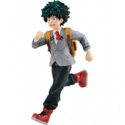 POP UP PARADE Izuku Midoriya My Hero Academia japan plush