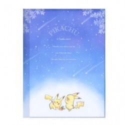 Pochettes Pikachu number025 Sky 2 japan plush