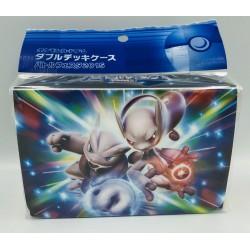 Longue Deck Box Battle Fest 2015 Pokemon TCG Japan japan plush