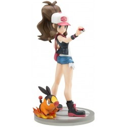 Figure ARTFX J Hilda Tepig japan plush