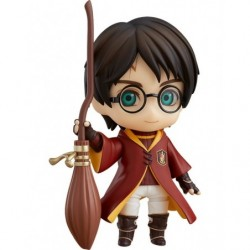 Nendoroid Harry Potter: Quidditch Ver. Harry Potter japan plush