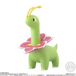 Figure Meganium Pokemon Scale World japan plush