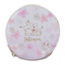 Trousse Cercle Pikachu CB japan plush