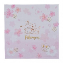 Tissu Pikachu CB japan plush