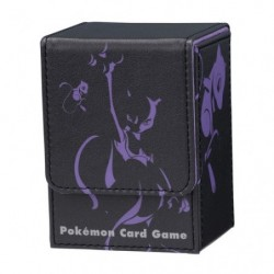 Deck Box Mewtwo ver.3 Shadow japan plush