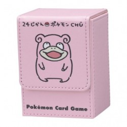Deck Case Slowpoke 24 Jikan japan plush