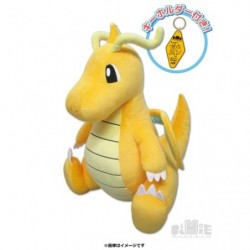 Plush Dragonite BigMore japan plush