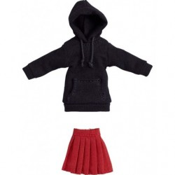 figma Styles Hoodie Outfit figma Styles japan plush