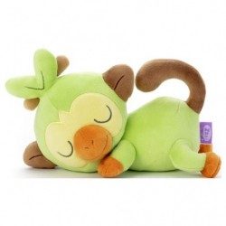 Plush Grookey Suya Suya japan plush