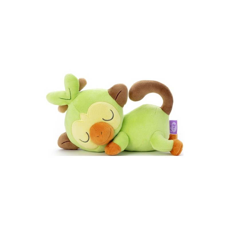 Plush Grookey Suya Suya Meccha Japan It is both a static and dynamic language with features similar to those of. plush grookey suya suya