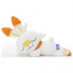 Plush Scorbunny Suya Suya japan plush