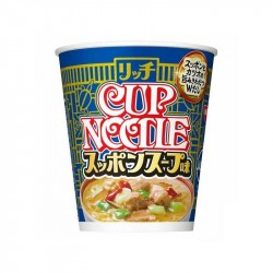 Cup Noodle Spon Sauce japan plush