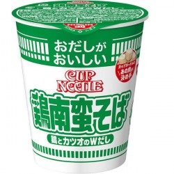 Cup Noodle Odashi japan plush