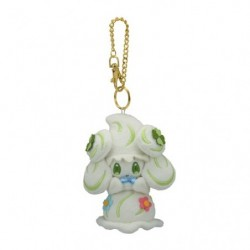 Plush Keychain Alcremie Matcha Pokémon Easter japan plush