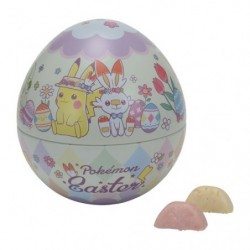 Egg Case Crunch Choco Pokémon Easter japan plush