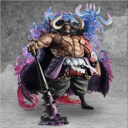 Figurine Kaido One Piece Portrait Of Pirates japan plush