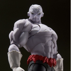 Figure Jiren Dragon Ball Super S.H.Figuarts japan plush