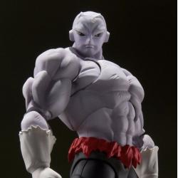 Figurine Jiren Dragon Ball Super S.H.Figuarts japan plush