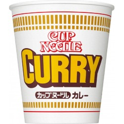 Cup Noodle Curry japan plush