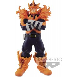 Figure Endeavor My Hero Academia japan plush