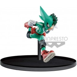 Figure Midoriya Izuku Costume My Hero Academia japan plush