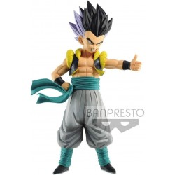 Figure Gotrunk Dragon Ball Z japan plush