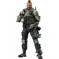 figma Ruin CALL OF DUTY®: BLACK OPS 4 japan plush