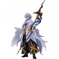 figma Merlin Fate/Grand Order Absolute Demonic Front: Babylonia japan plush