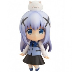 Nendoroid Chino(Rerelease) Is the Order a Rabbit? japan plush