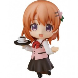Nendoroid Cocoa(Rerelease) Is the Order a Rabbit?? japan plush