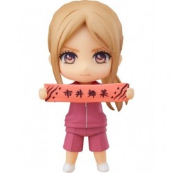 Nendoroid Eripiyo If My Favorite Pop Idol Made It to the Budokan, I Would Die japan plush