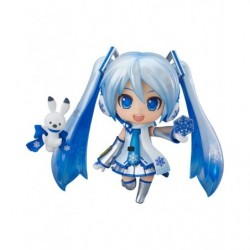 Nendoroid Snow Miku 2.0 Character Vocal Series 01: Hatsune Miku japan plush