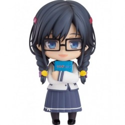 Nendoroid Sumireko Sanshokuin ORESUKI Are you the only one who loves me? japan plush