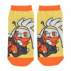 Short Socks Raboot Pokémon GalarTabi japan plush