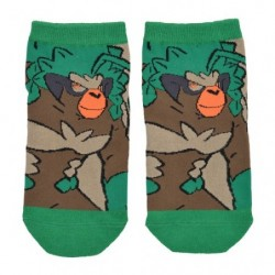 Chaussettes Courtes Gorythmic Pokémon GalarTabi japan plush