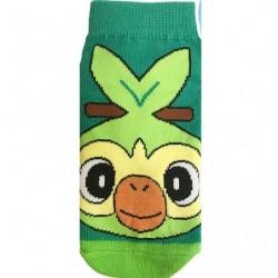 Chaussettes Ouistempo Enfant japan plush