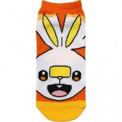 Chaussettes Flambino japan plush