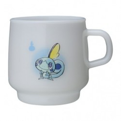 Mug Cup Sobble Pokémon GalarTabi japan plush