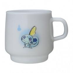Mug Tasse Larmaleon Pokémon GalarTabi japan plush