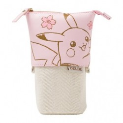 Pocket Pikachu White CB DELDE japan plush
