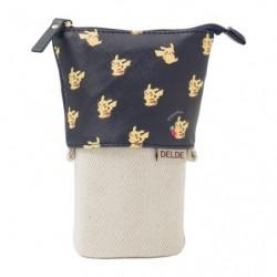 Pochette Pikachu DELDE japan plush