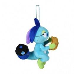 Plush Keychain Drizzile Pokémon GalarTabi japan plush