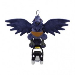 Plush Corviknight Taxi