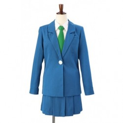 Cosplay High School Girl Uniform Detective Conan Case Closed japan plush