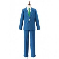 Cosplay High School Boy Uniform Detective Conan Case Closed japan plush