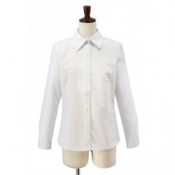 Cosplay Girl Plain White Shirt japan plush
