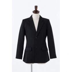 Cosplay Black Jacket japan plush