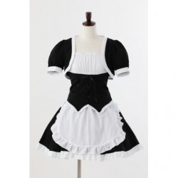 Cosplay Pretty Maid japan plush