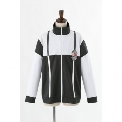 Cosplay Hanasaki High School Tracksuit Jacket A3! japan plush