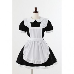 Cosplay Maid Servante Classique japan plush